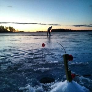 Angling Särna foto Moa-Hermansson