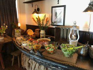 Salladsbuffen Lena´s kök och bar