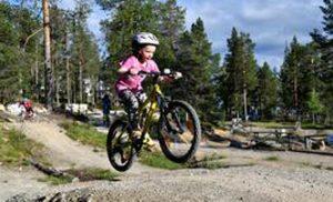Särna Cykelklubb mtb